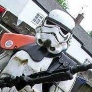 Phat trooper